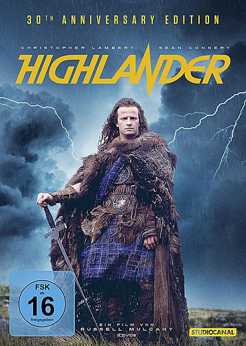 Highlander – Es Kann Nur Einen Geben