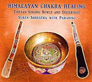 himalayan chakra healing cd von suren shrestha bei. Black Bedroom Furniture Sets. Home Design Ideas