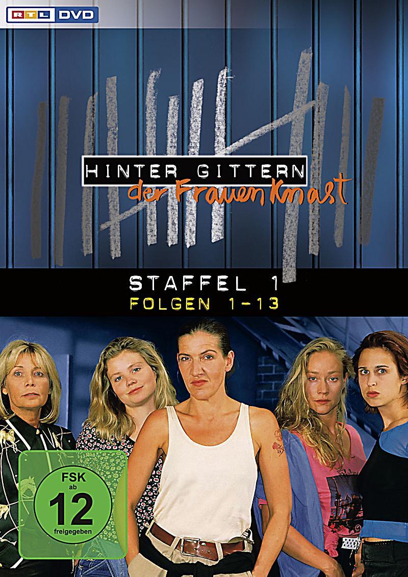 Hinter Gittern Staffel 8