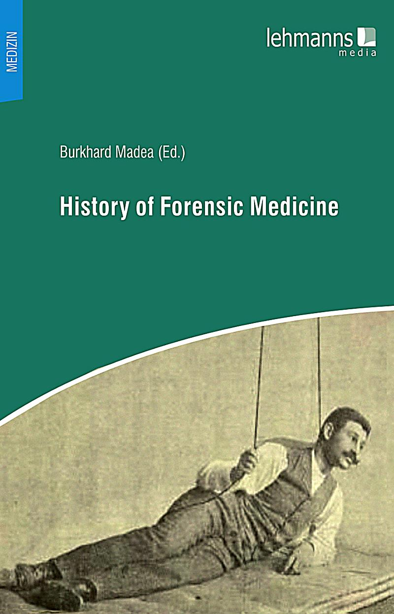history of forensic medicine essay The history of forensic science essay a+ pages:4 words:979 this is just a sample to get a unique essay  the 1600's were a time in human history where man was coming out of the dark ages and started to concentrate more on science than witchcraft  we will write a custom essay sample on the history of forensic science specifically for.