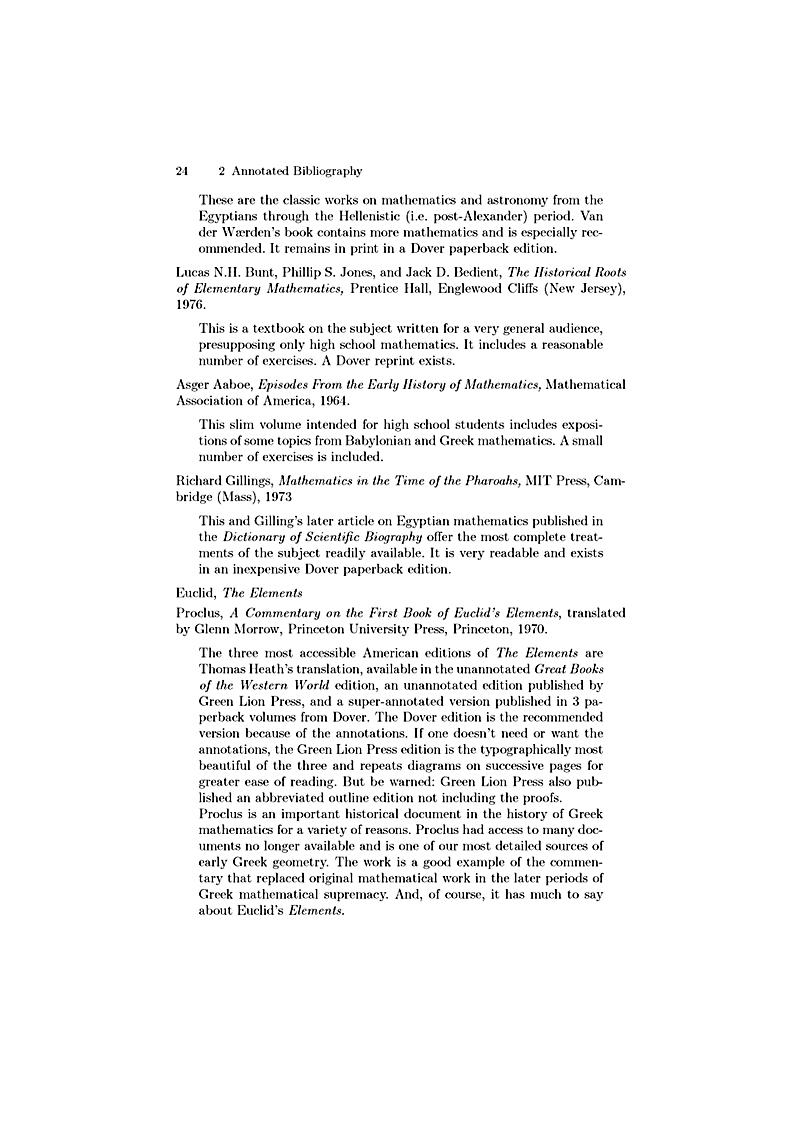 history of mathematics Carl b boyer a history of mathematics wiley 1968 acrobat 7 pdf 380 mb scanned by artmisa using canon dr2580c + flatbed option.