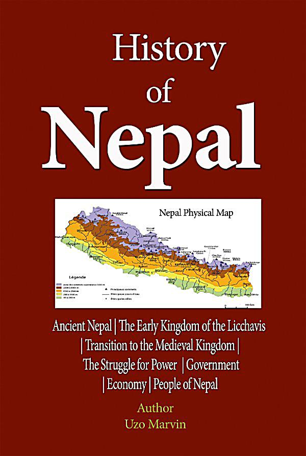 Discover the History of Nepal