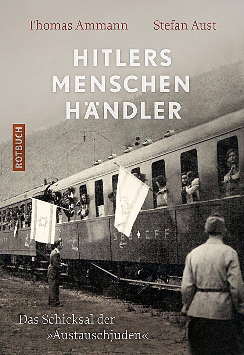 Hitlers Menschenhändler - hepunkt des Holocaust, die Ermordung der ungarischen Juden, beginnt. Verzweifelt bietet der Anwalt Rudolf Kasztner dem Kommando um Adolf Eichmann im Namen jü