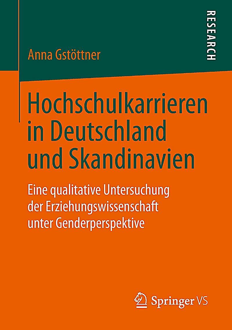 hochschulkarrieren in deutschland und skandinavien buch versandkostenfrei. Black Bedroom Furniture Sets. Home Design Ideas
