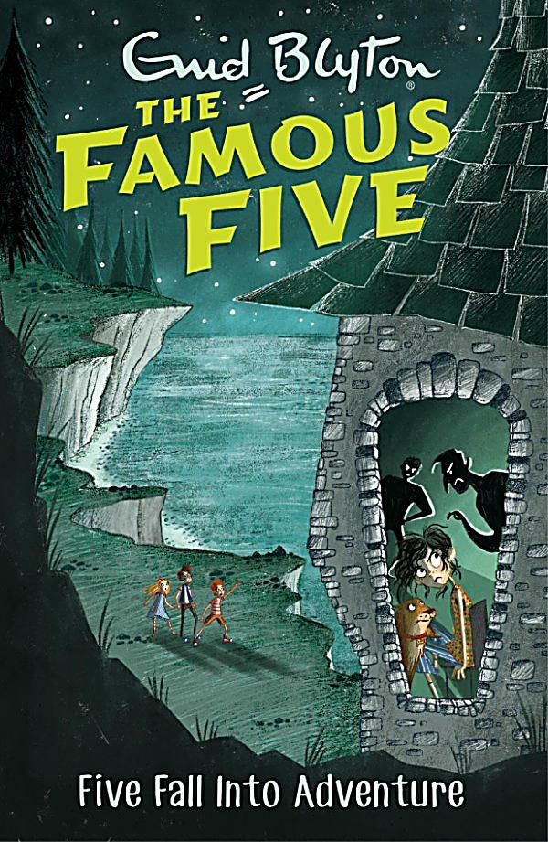 Enid Blyton Famous Five Pdf
