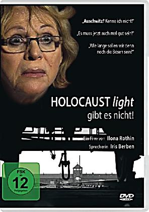 holocaust light gibt es nicht 1 dvd dvd. Black Bedroom Furniture Sets. Home Design Ideas