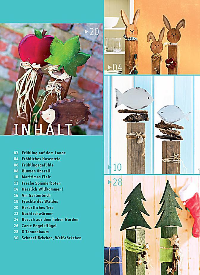 Holzpfosten Deko holzpfosten dekorativ verziert buch bei weltbild at bestellen
