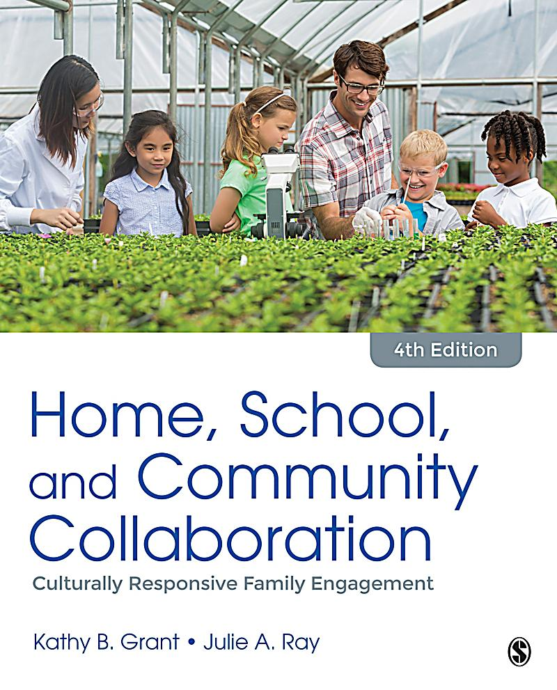 importance of school and community collaboration Building networks: collaborating for community education and advocacy: the network must remain a collaborative effort among all members school faculty and staff.