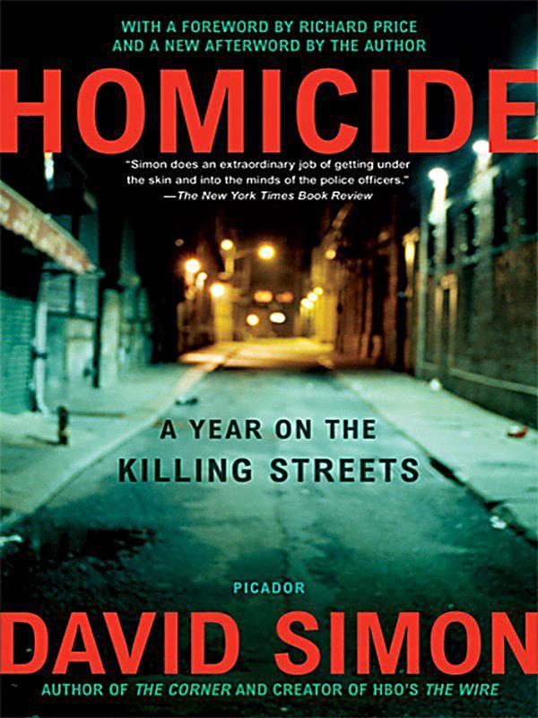 essays on homicide