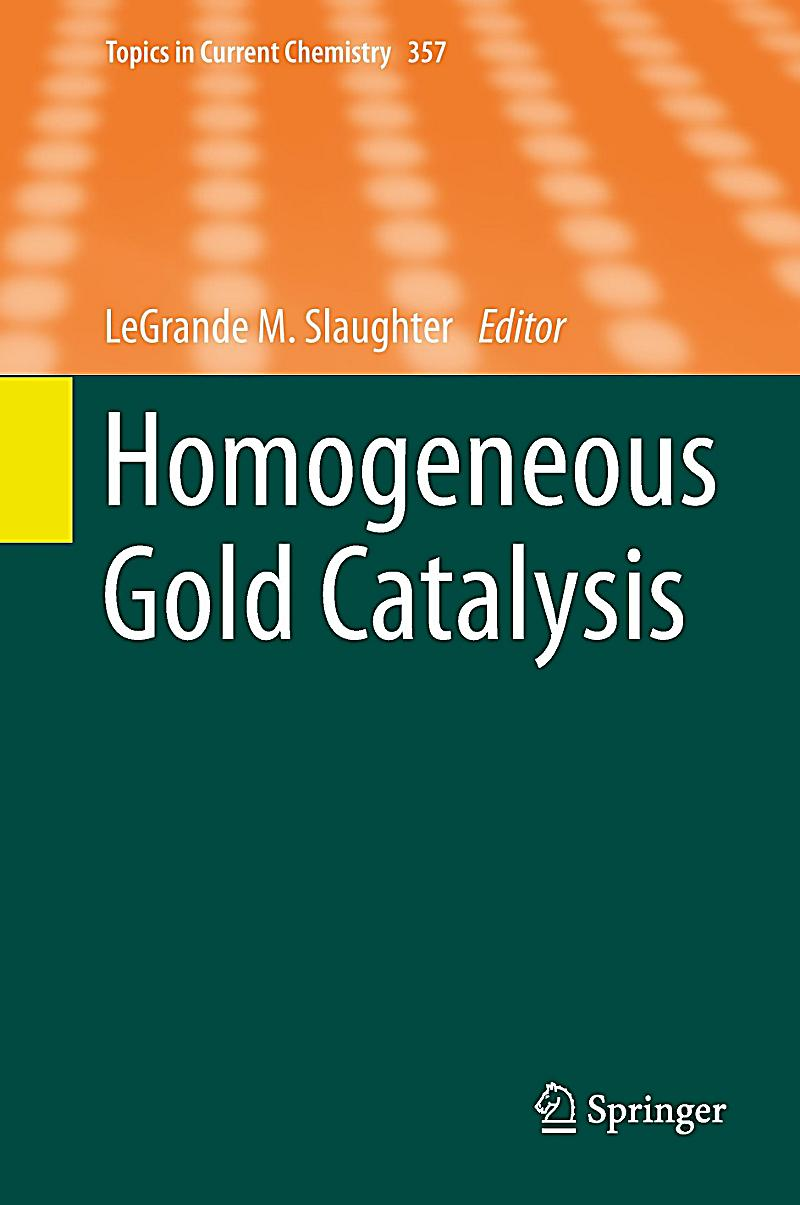 Catalysis and Surface Chemistry
