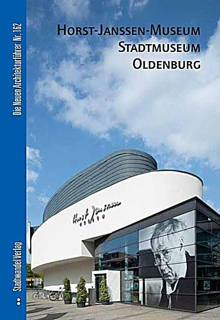 Horst janssen museum stadtmuseum oldenburg buch for Innenarchitektur oldenburg