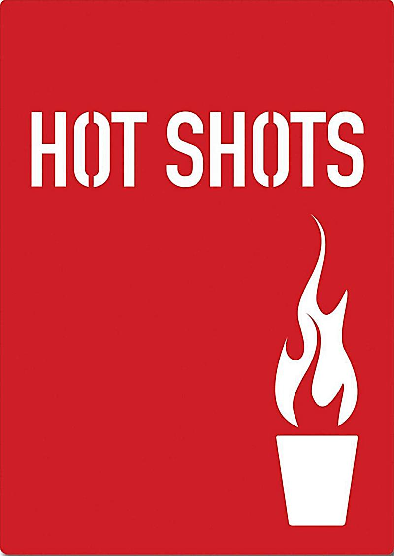 Hot shots subtitles download - Laura bushell film