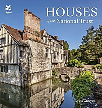 Houses Of The National Trust Buch Portofrei Bei