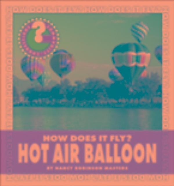 how to make balloon fly in air
