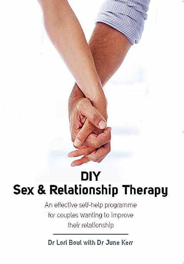 books on relationship therapy