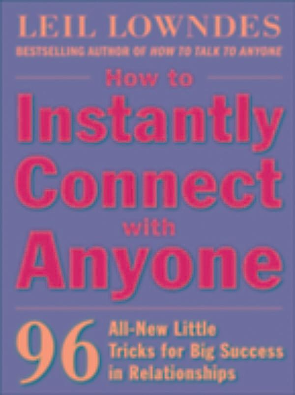 how to talk to anyone leil lowndes pdf download