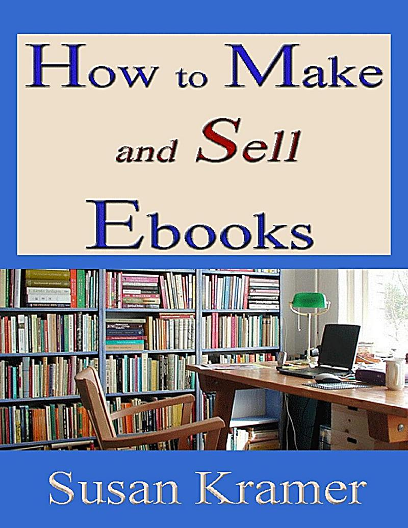 How to make and sell ebooks ebook jetzt bei for How to make and sell