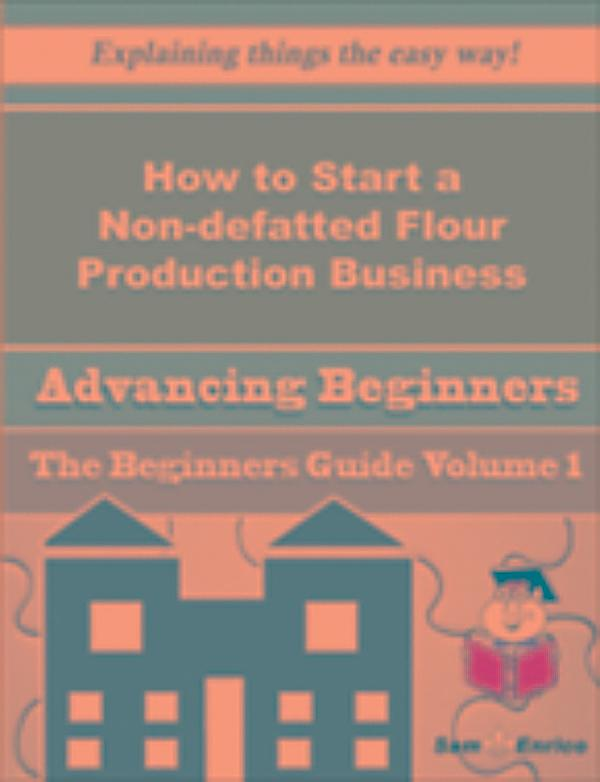 how to start flour mill business