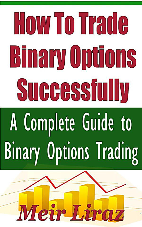 Binary options trading best books