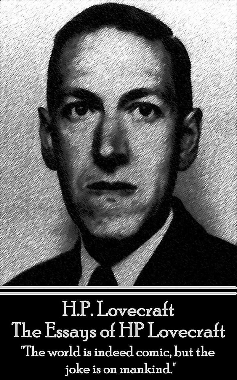 hp lovecraft essays help psychology homework the following essay is by pete rawlik author of the upcoming lovecraftian novel reanimators hp lovecraft essays online research paper writing and editing