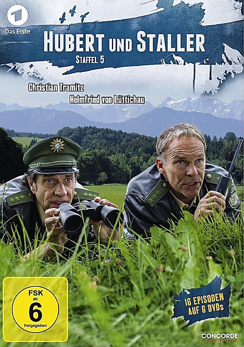 Hubert Und Staller Staffel