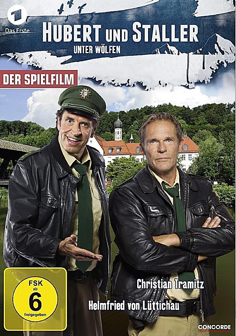 Hubert Und Staller Film