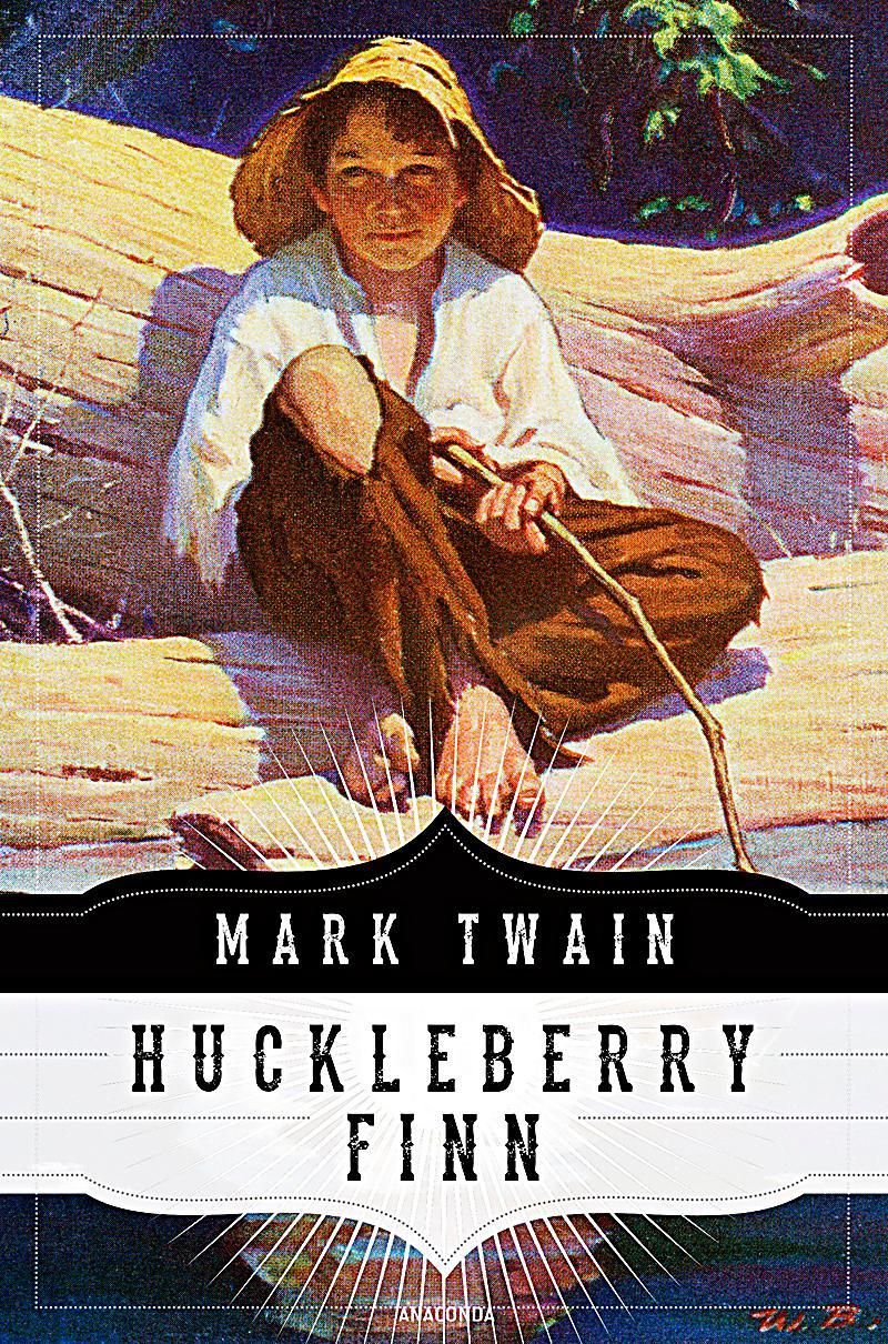 Huckleberry Finn Buch Von Mark Twain Bei Weltbild Ch Bestellen