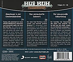 Eberhard Alexander-Burgh - Vati Hat Gesagt...