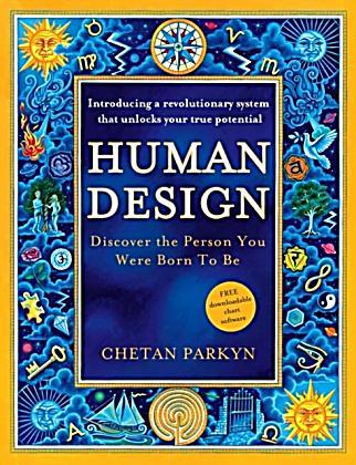 Human Design System Chetan Parkyn