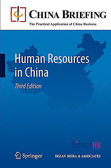 china hrm issues Issues affecting international human resource management in china napoleon called china a sleeping dragon and said there would be woe to the world when the dragon awakes.