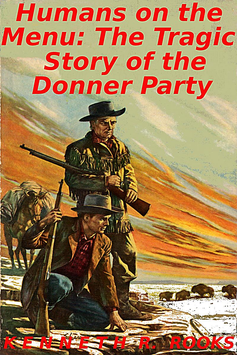the tragic story of the donner party Snowbound: the tragic story of the donner party by lavender, david scholastic inc paperback 0590059823 good condition five star seller - buy with confidence good.