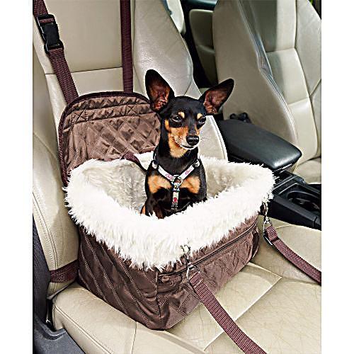 hundetasche f r autositz jetzt bei bestellen. Black Bedroom Furniture Sets. Home Design Ideas