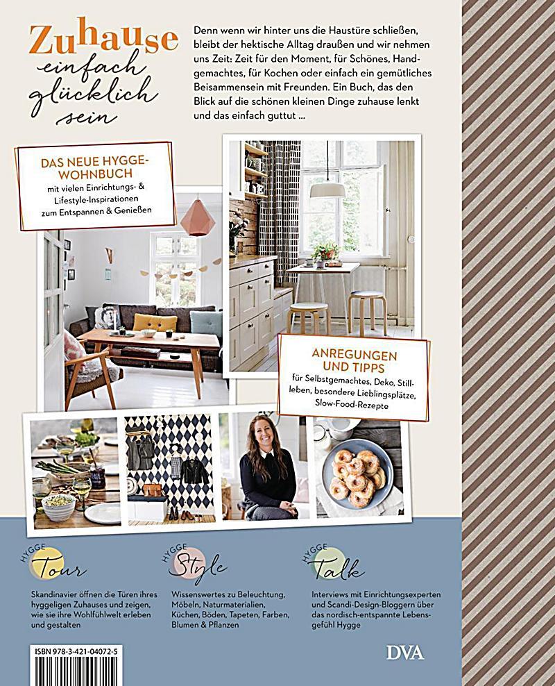 hygge das neue wohngl ck buch portofrei bei. Black Bedroom Furniture Sets. Home Design Ideas