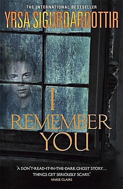 i remember you yrsa sigurdardottir pdf
