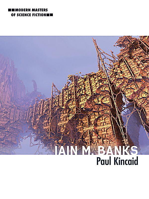 Iain M Banks, 'Excession', SIGNED first edition 1st/1st