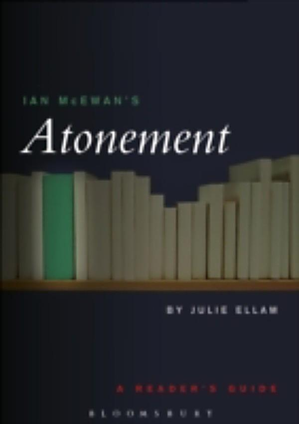 ian mcewans atonement Ian mcewan's symphonic novel of love and war, childhood and class, guilt and forgiveness provides all the satisfaction of a brilliant narrative and the provocation we have come to expect from this master of english prose.