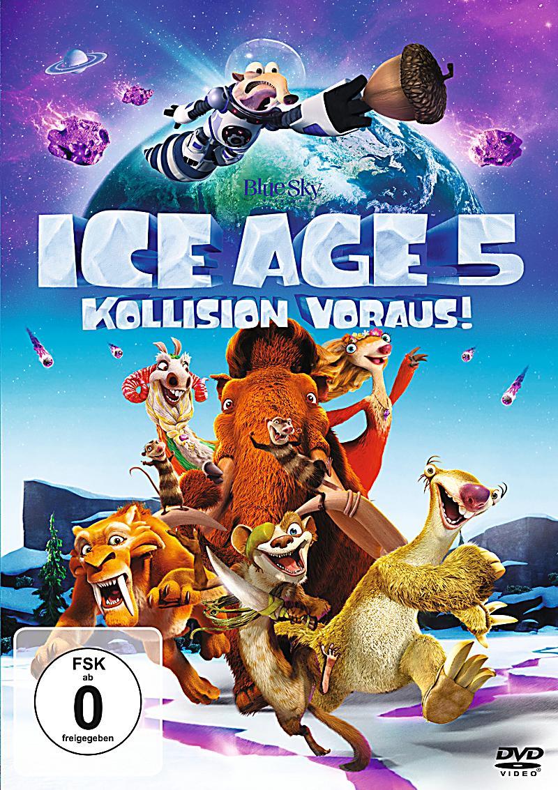 ice age 5 kollision voraus ganzer film deutsch