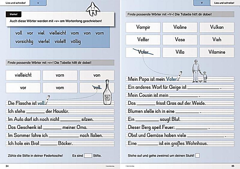 Luxury Wirre Worte Einer Tabelle Für Klasse 5 Images - Kindergarten ...