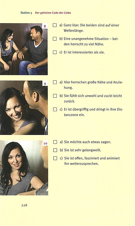 Richtig flirten beim schreiben