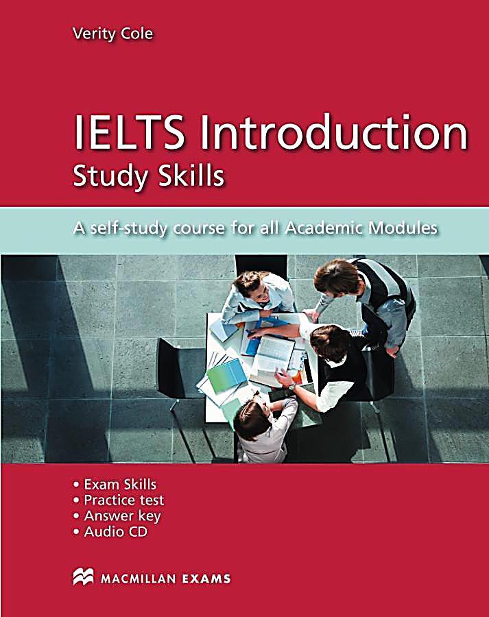ielts introduction study skills pdf