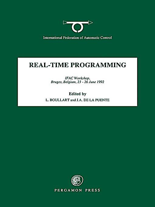 programming in real time essay Computer programming (often simply programming) is the craft of implementing one or more interrelated abstract algorithms using a particular programming language to produce a concrete computer program.