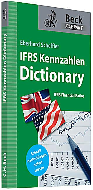 ifrs kennzahlen dictionary buch portofrei bei. Black Bedroom Furniture Sets. Home Design Ideas