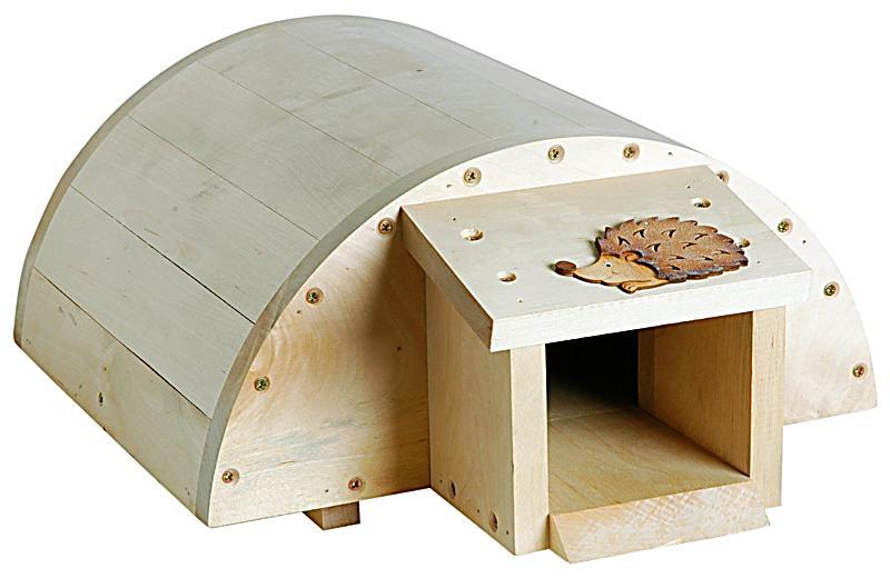 igelhaus meckine jetzt bei bestellen. Black Bedroom Furniture Sets. Home Design Ideas