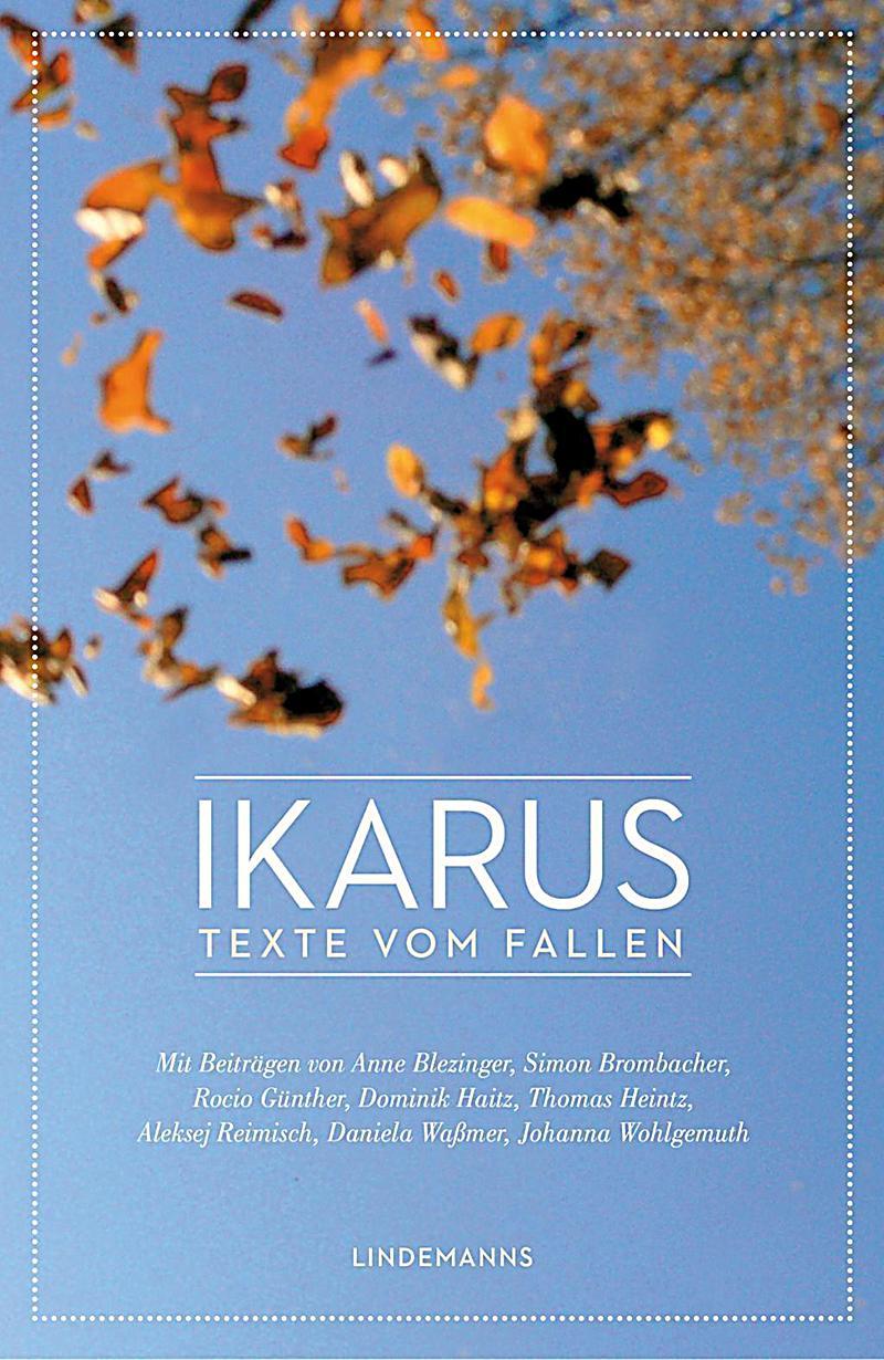Ikarus Buch Jetzt Bei Online Bestellen