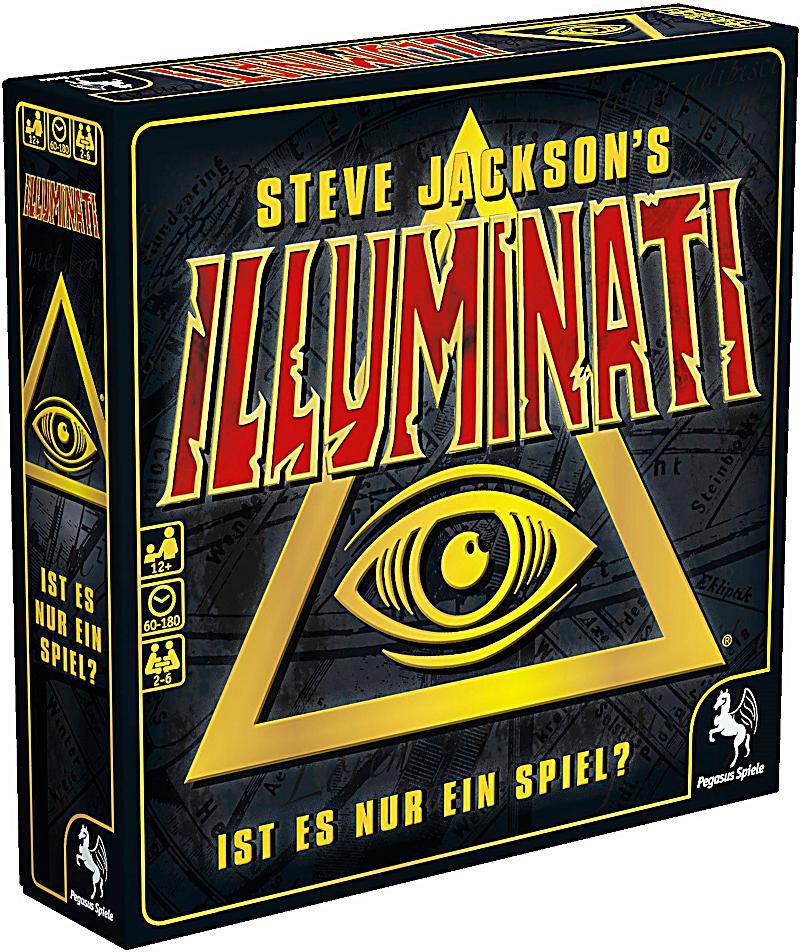 illuminati spielen