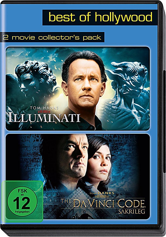 Illuminati Sakrileg Reihenfolge