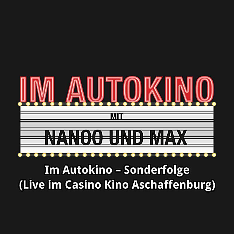 casino kino aschaffenburg adresse