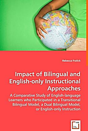 effect of bilingualism Since the early 1920s, much research has been done on bilingualism, with the earliest investigations finding mainly negative cognitive effects attr.