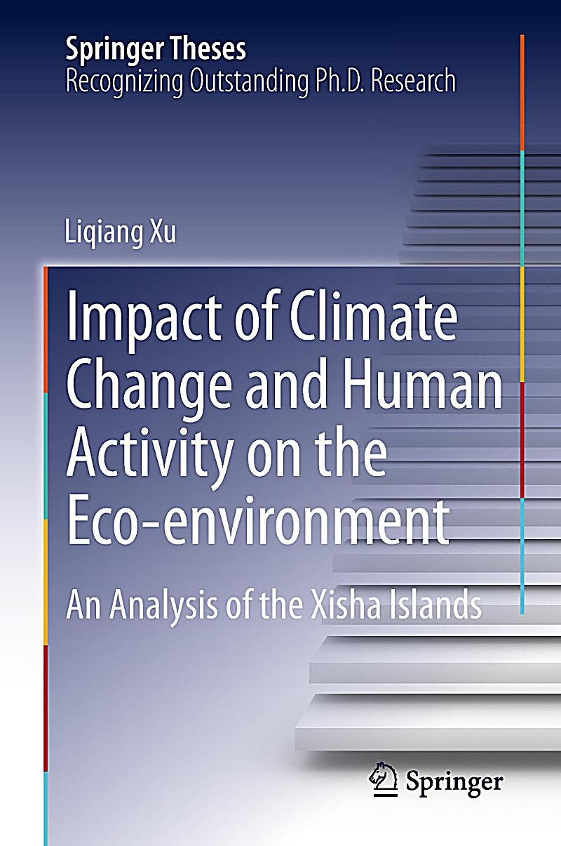 the human impact of climate change Human activities contribute to climate change by causing changes in earth's atmosphere in the amounts of greenhouse gases, aerosols (small particles), and cloudiness the largest known contribution comes from the burning of fossil fuels, which releases carbon dioxide gas to the atmosphere.