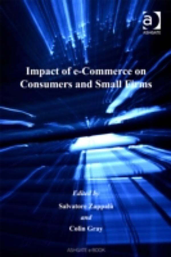 impact of e commerce However, the emergence of e-commerce has  impact on supply chains: firstly,  the performance gap will.